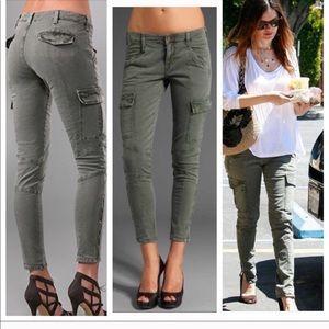 J Brand vintage houlihan pants